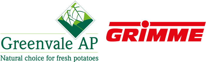Greenvale AP and Grimme Gold Sponsors BP2019